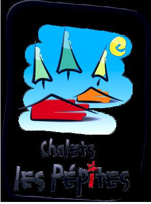 Logo des chalets des pépites